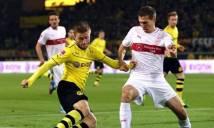Stuttgart vs Dortmund, 02h30 ngày 10/02: Vượt chướng ngại vật