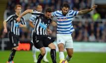 QPR vs Newcastle, 01h45 ngày 14/09: Đối thủ khó ưa