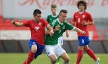 Nhận định U17 Serbia vs U17 Đức, 19h00 ngày 8/5 (Vòng bảng U19 châu Âu)