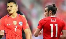 Đội hình 11 siêu sao vắng mặt tại World Cup 2018: Siêu sao MU, Real Madrid góp mặt