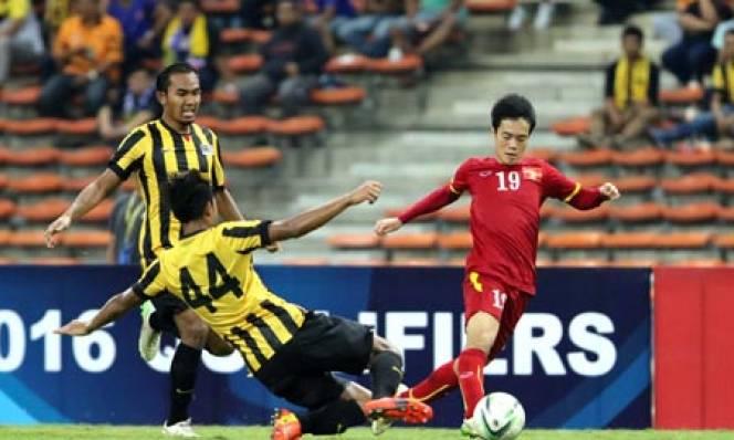 U23 Việt Nam vs U23 Malaysia, 18h00 ngày 7/2:Hái lộc đầu năm