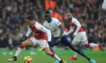 Nhấn chìm Tottenham, Arsenal lại mơ về chức vô địch