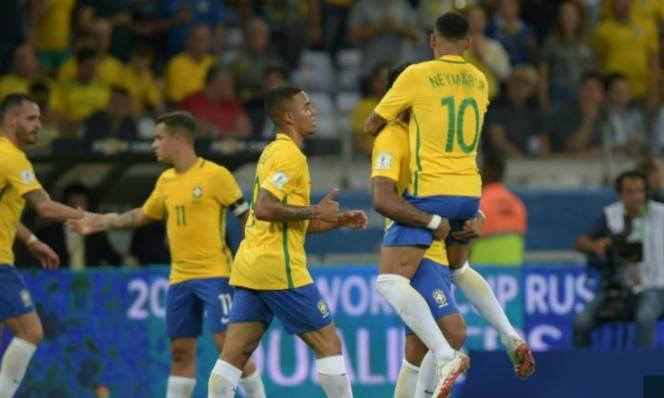ĐT Brazil triệu tập đội hình tổng duyệt World Cup 2018: Nan giải bài toán thay thế Neymar