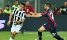 Crotone - Juventus: Lại 'siêu phẩm Ronaldo', Đại chiến thêm căng
