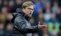 Bốc thăm play-off Champions League 2017/18: Liverpool đối đầu Hoffenheim