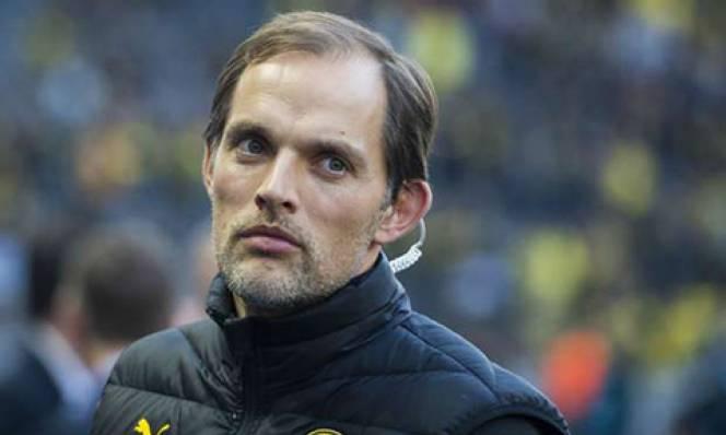 Chia tay Dortmund, Tuchel dẫn dắt đội bóng kình địch mùa tới