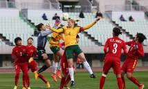 ĐT nữ Việt Nam sẵn sàng cho giải vô địch nữ ĐNÁ 2016