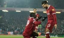 Kết quả Liverpool vs Newcastle: Ác mộng cố nhân; thảm họa trọng tài