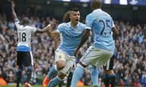 Nhận định Newcastle vs Man City 02h45, 28/12 (Vòng 20 - Ngoại hạng Anh)