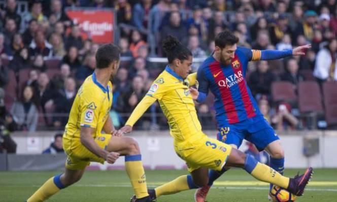 Las Palmas vs Barcelona, 01h00 ngày 15/5: Không thể sẩy chân