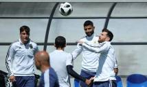 Argentina gặp Iceland: Messi và 'cú lừa' đầu tiên của World Cup 2018?