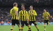 SỐC: Sao Dortmund có nguy cơ giải nghệ ở tuổi 25
