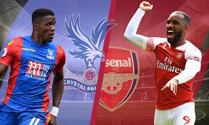 Nhận định bóng đá Crystal Palace vs Arsenal, 20h30 ngày 28/10: Hướng tới nhóm đầu