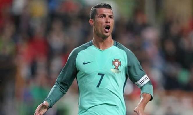 Giải mã sự sa sút Ronaldo