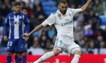 Ronaldo hy sinh kỷ lục khủng vì Benzema