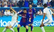 Người Real muốn đá 'Siêu kinh điển' ngay tứ kết Champions League