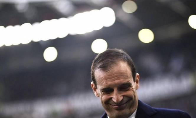 HLV Allegri đập tan tin đồn rời Juventus