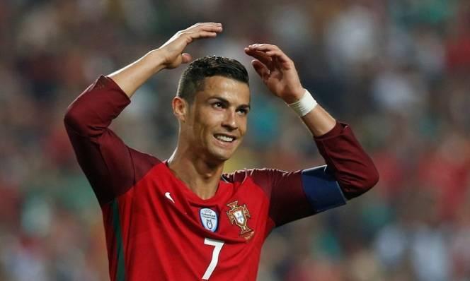 Ronaldo đứng trước cơ hội nâng cao kỷ lục cá nhân tại 8 giải đấu lớn
