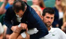 Cựu vô địch Wimbledon: 'Djokovic sẽ không thể trở lại ấn tượng như Federer'