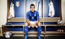 Giám đốc Juventus tiết lộ lí do không mua được Verratti và Iniesta