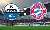 Nhận định Paderborn vs Bayern Munich 00h30, 07/02 (Tứ kết - Cúp Quốc gia Đức)