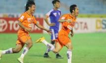 Tổng quan vòng 24 V-League: Căng thẳng cuộc đua vô địch