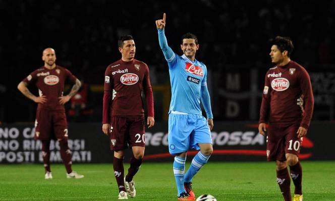 Napoli vs Torino, 21h00 ngày 18/12: Cú hích 5 sao