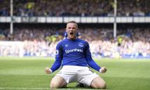 Vừa trở thành người hùng của Everton, Rooney đã bị vợ chê là 'vô dụng'