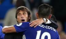 Conte suýt chút nữa mất 'báu vật' ở Chelsea trong hè 2016