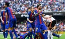 Trước vòng 10 La Liga: Barca có 'dám' ăn mừng