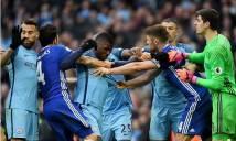 Pep lên tiếng xin lỗi sau màn xô xát với Chelsea