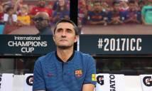 HLV Valverde nhận xét gì về Man Utd?
