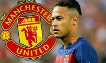MU chi 200 triệu euro vì Neymar, cần nhưng chưa đủ...