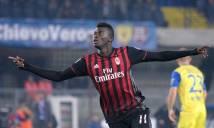 CHÍNH THỨC: Sao trẻ Milan cập bến Premier League
