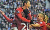 West Ham bất ngờ muốn đưa cựu sao Man United trở lại Ngoại hạng Anh