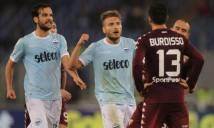 SỐC: Lazio đòi bỏ Serie A vì bị trọng tài xử ép