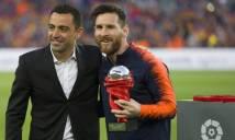 Vừa giải nghệ, huyền thoại Xavi lập tức lên tiếng về việc thay Valverde dẫn dắt Barcelona