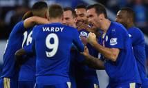 5 chìa khóa có thể giúp Leicester lội ngược dòng trước Atletico