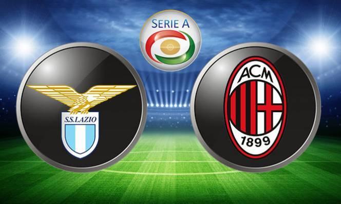 Nhận định bóng đá Lazio vs AC Milan, 20h00, ngày 10-09
