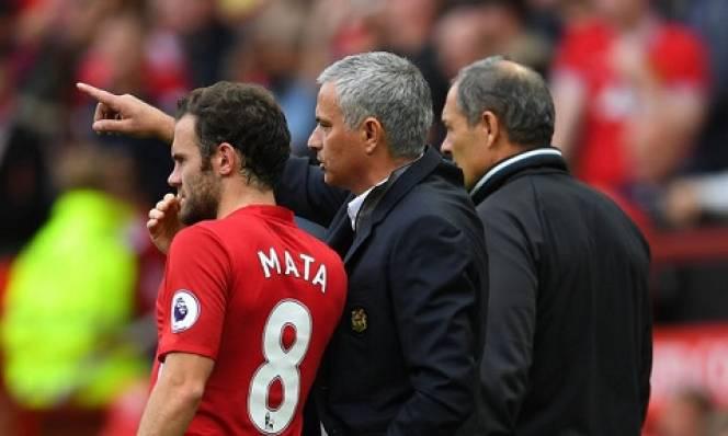 Trước trận Liverpool vs M.U: Hãy chú ý đến Mata