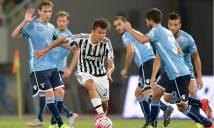 Nhận định Lazio vs Juventus, 00h00 ngày 04/03 (Vòng 27 - VĐQG Italia)