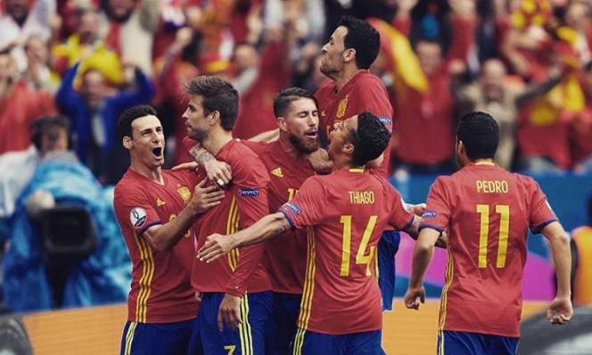 Nỗi lo hàng công của Tây Ban Nha