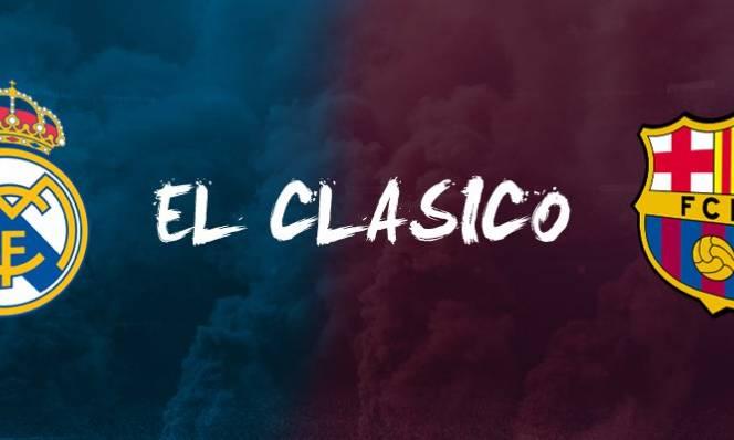 Nhận định Barcelona vs Real Madrid 03h00, 14/08 (Lượt đi - Siêu Cúp Tây Ban Nha)