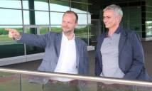Hài lòng với đội hình hiện tại, Mourinho sẽ không 'chơi lớn'