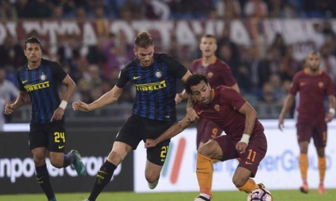 Inter Milan vs Roma, 02h45 ngày 27/02: Cân tài, cân sức