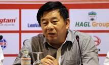 Trưởng ban trọng tài Nguyễn Văn Mùi lên tiếng về trận HAGL và Thanh Hóa