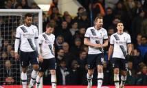 Tottenham: Sự non nớt giết chết mộng bá vương