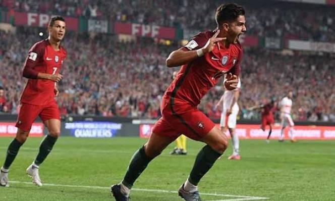 Nhận định Bồ Đào Nha vs Tunisia, 01h45 ngày 29/5 (Giao hữu quốc tế)