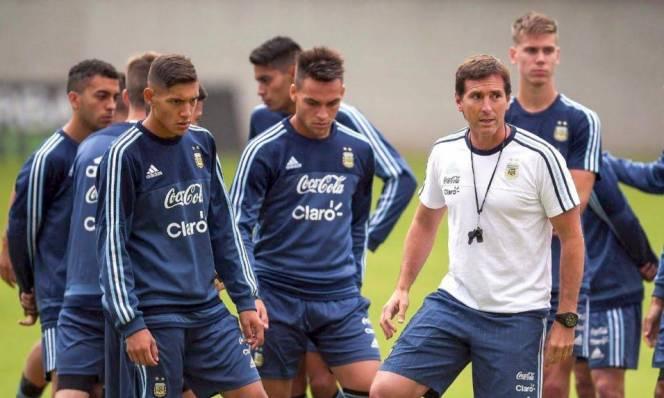 U20 Argentina vs U20 Anh, 14h30, 20/05:  Chiến thắng đầu tay