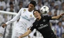 Mourinho quyết tái ngộ trò cũ Real Madrid tại Old Trafford